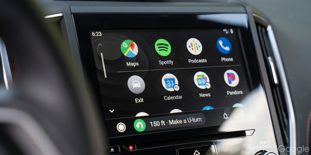 Android Auto Wireless expands to 16 more countries