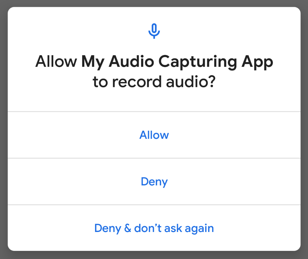 Google details capturing app audio in Android Q - 9to5Google