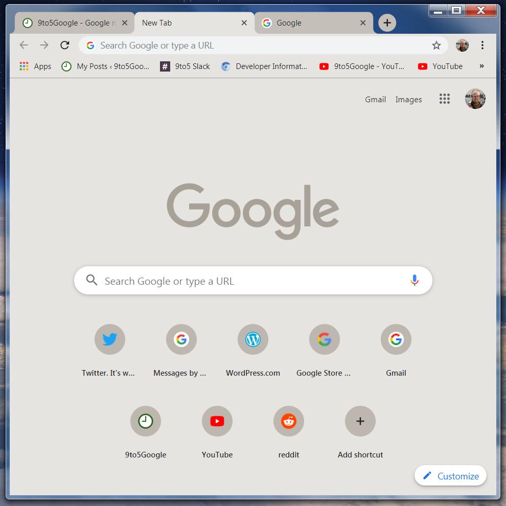 How To Add Custom Theme To Google Chrome How to Easily