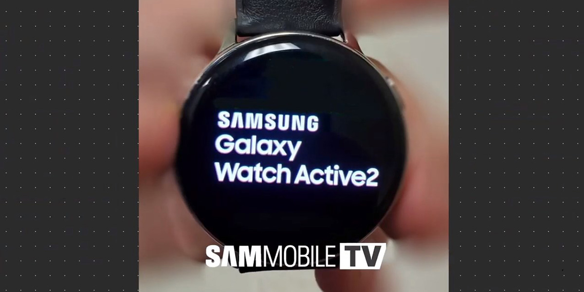 Galaxy Watch Active 2 tipped to deliver Apple Watch features w/ ECG, Fall Detection