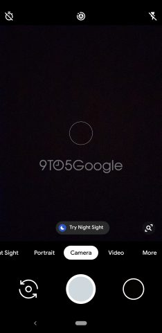 Download Google Camera 6 3 with quick Night Sight access