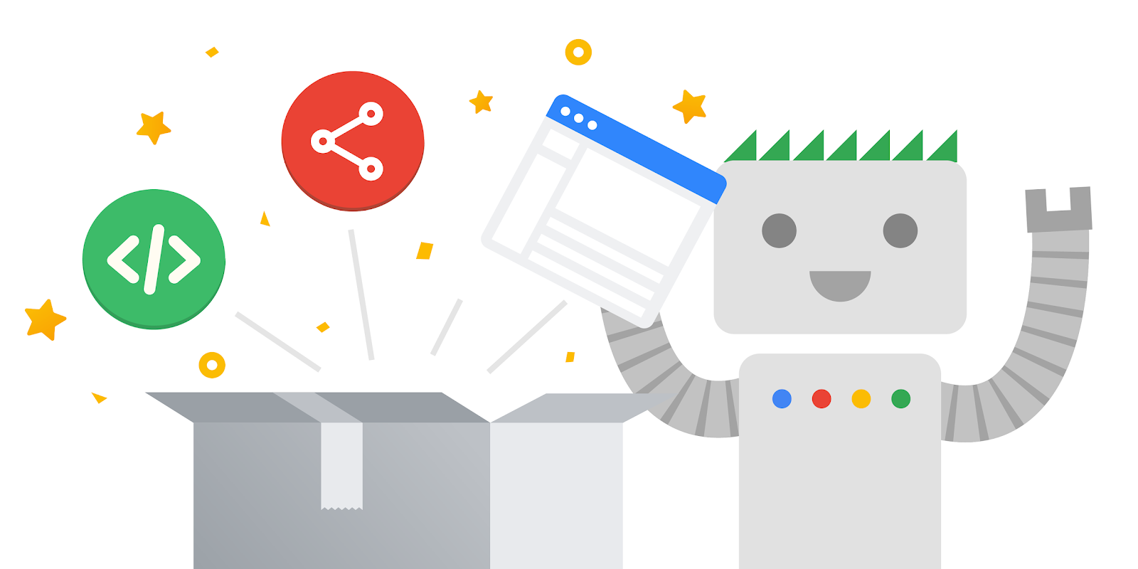 Google wants to make robots.txt an Internet standard - 9to5Google