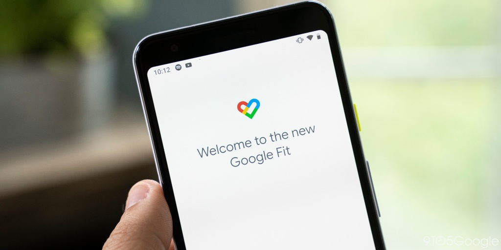 Google Fit users report tracking, login issues - 9to5Google