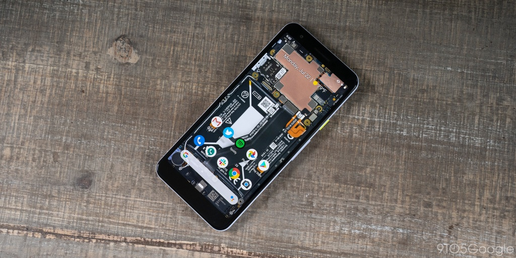 Tuesday Deals Google Pixel 3a Xl Galaxy Note 9 More