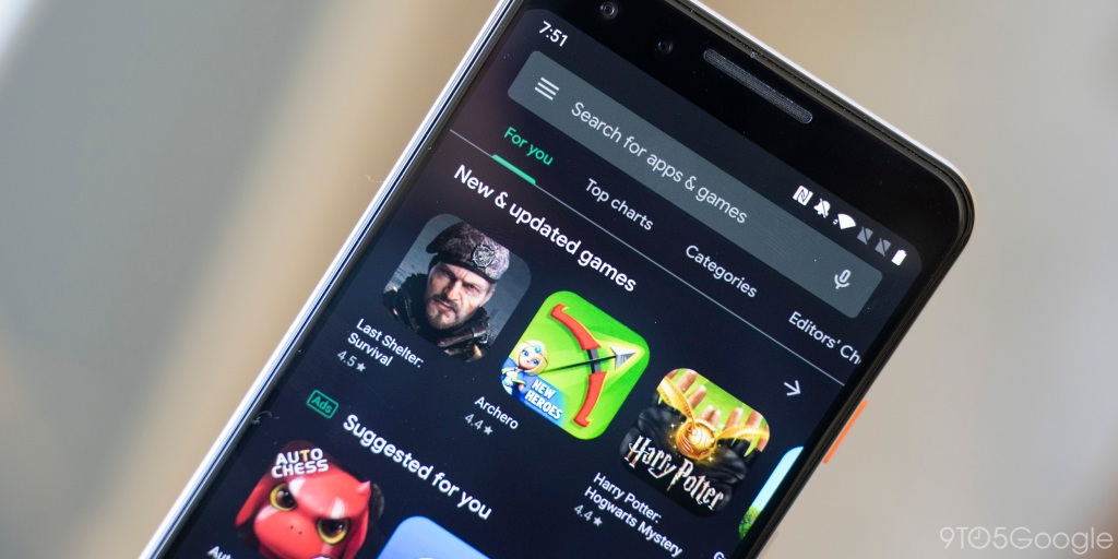 Google Play to review all Android apps requesting background location access