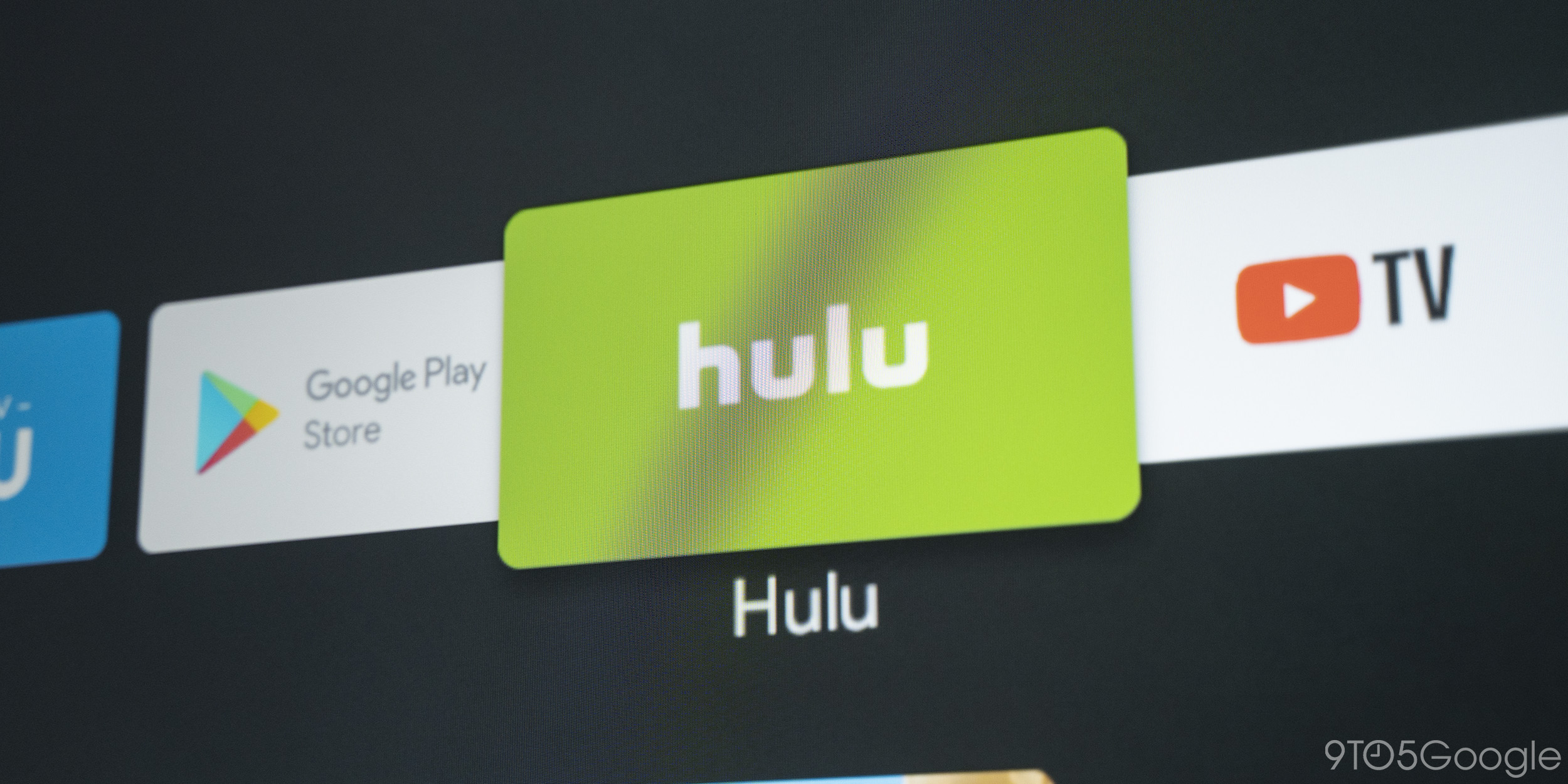 Hulu is finally updating its Android TV app w/ new interface, Live
