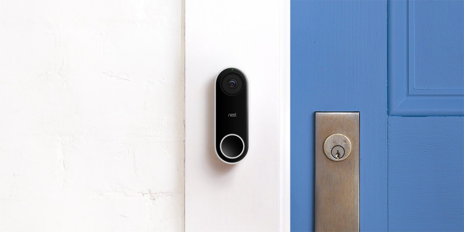 Nest Hello to get package delivery and pickup detection [APK
