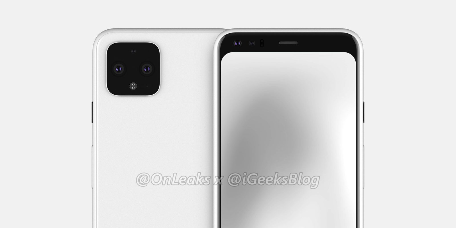 Top Stories: Pixel 4 bezels, Pie for Nvidia Shield, more - 9to5Google