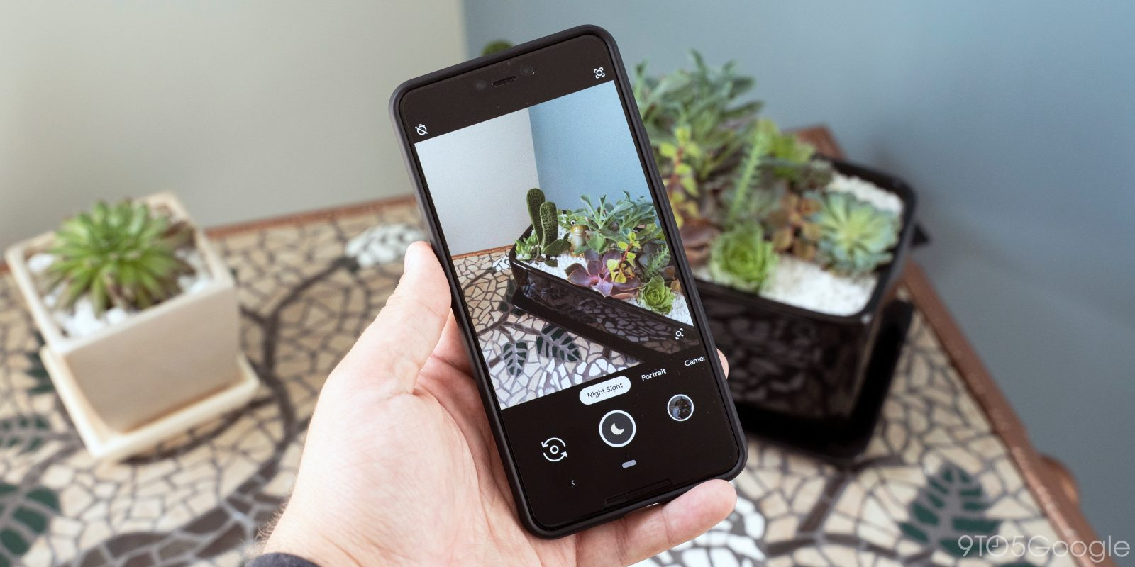 Top Stories: Google Camera leaks, 'Fast Share,' more