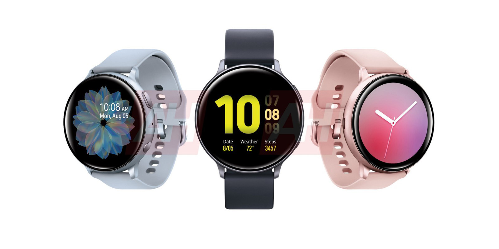 Samsung Galaxy Watch Active 2 - 9to5Google