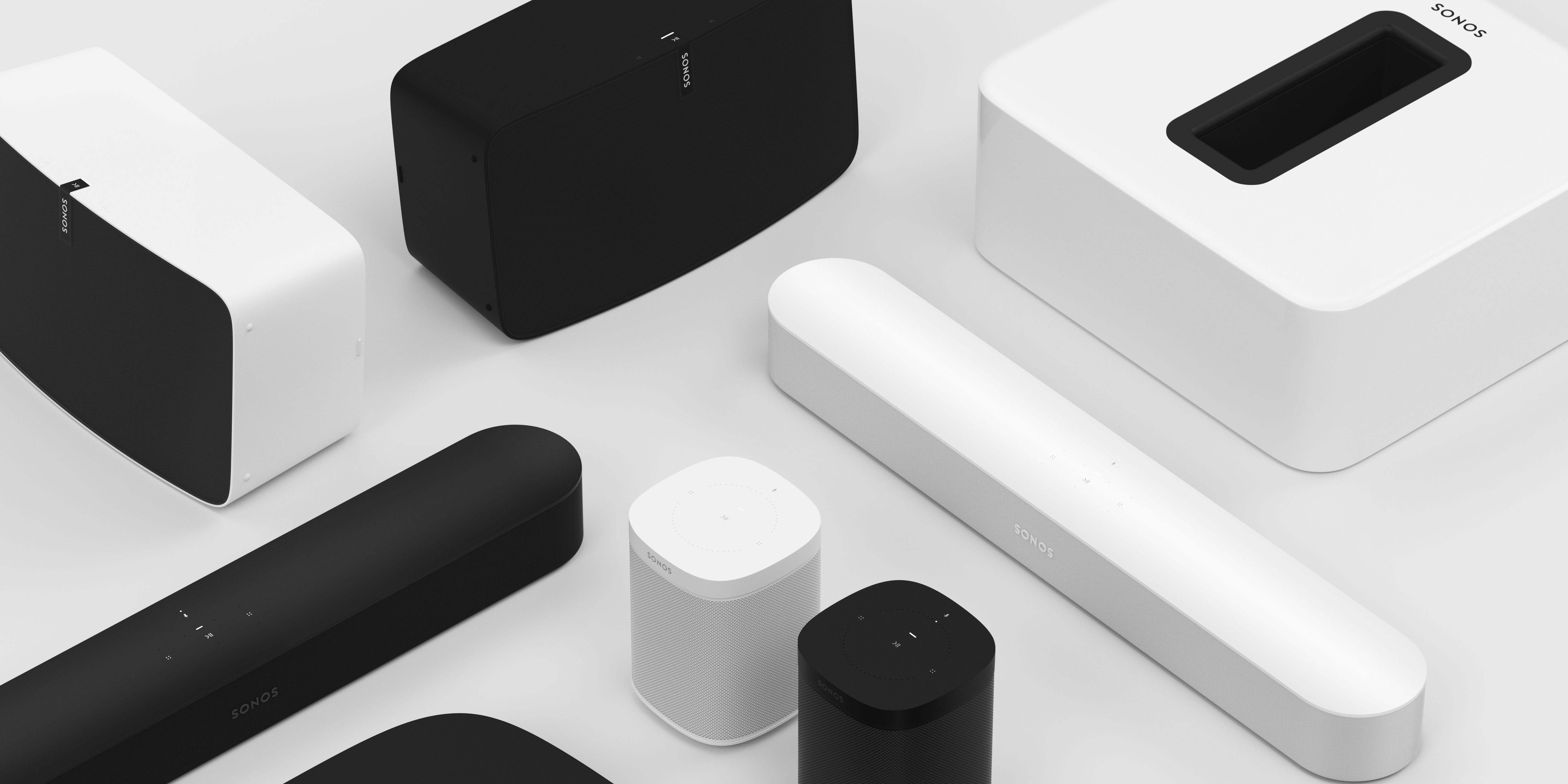 Sonos sale delivers 20% off and new all-time lows plus Samsung Gear and Chromecast deals