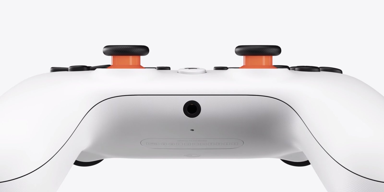 Stadia Controller will support Bluetooth audio, but not at launch