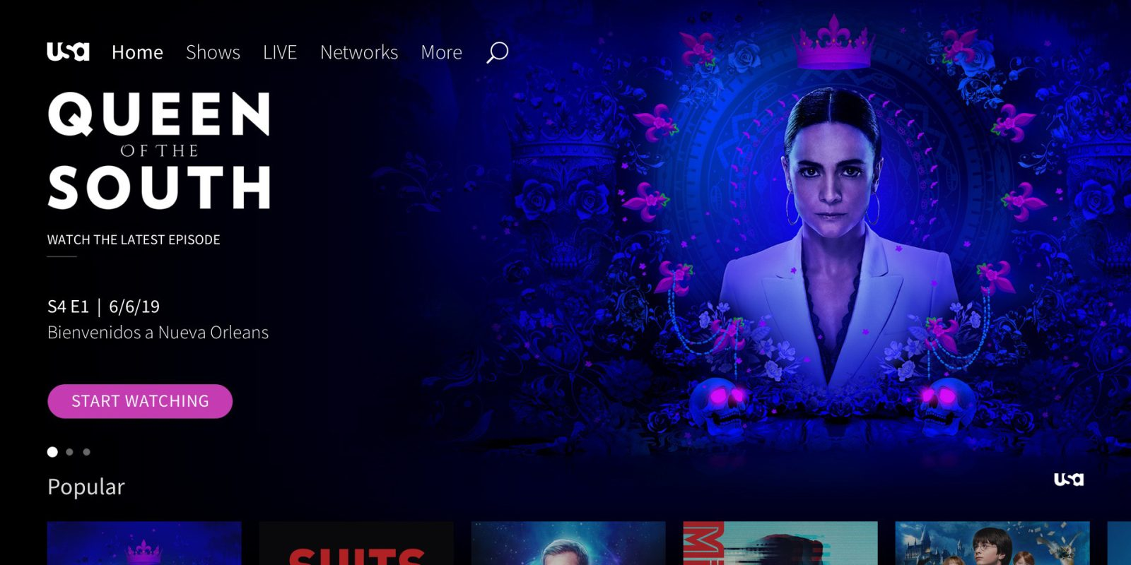 Android TV picks up apps for USA Network, SYFY, Bravo, and more from NBCUniversal