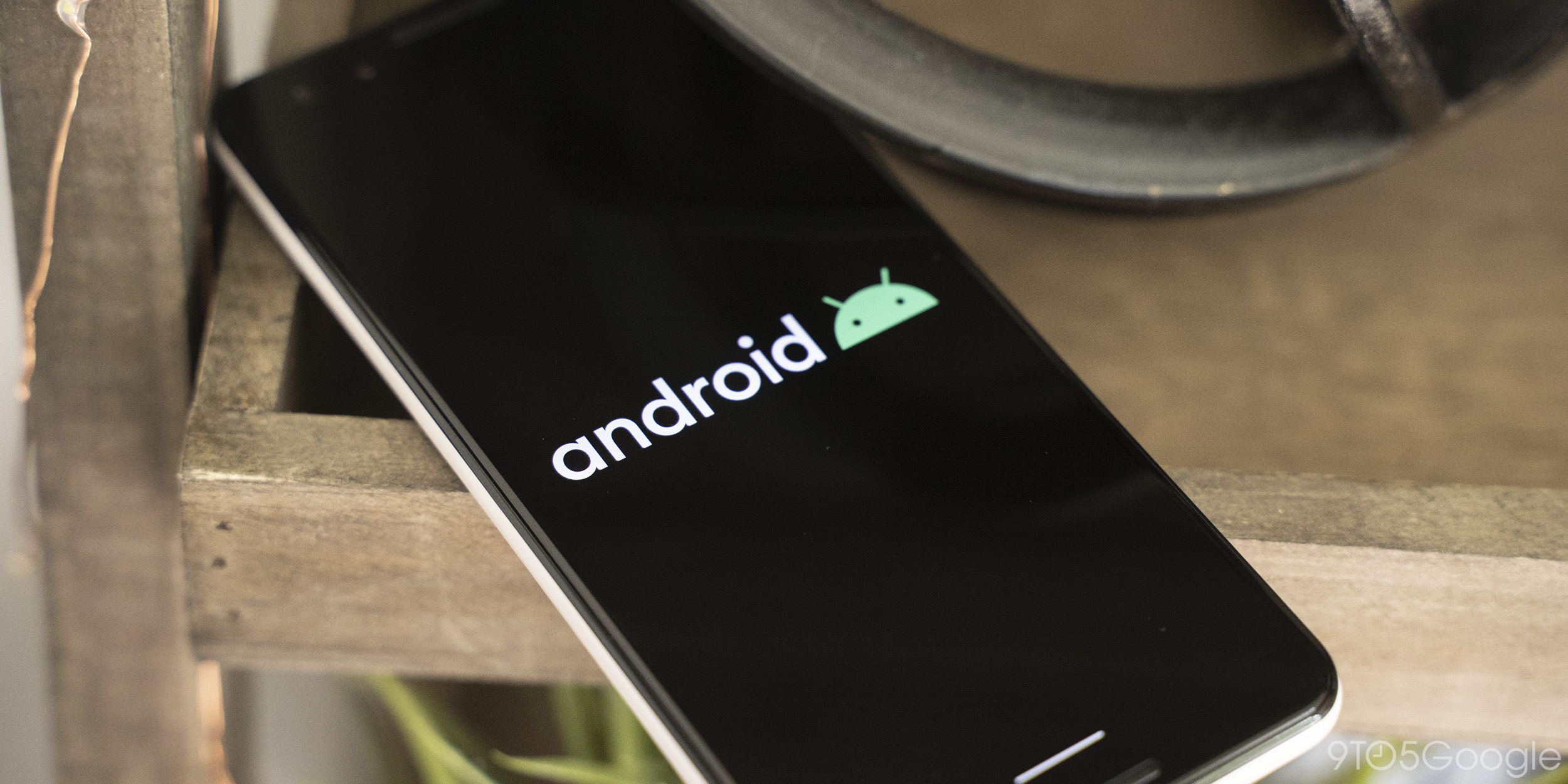 How to open side menus in Android 10 w/ gesture navigation