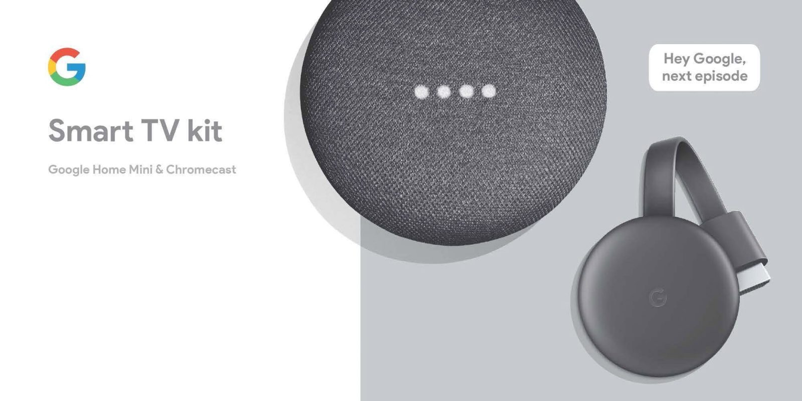 Google Labor Day sale starts at $29, smart home gear, more