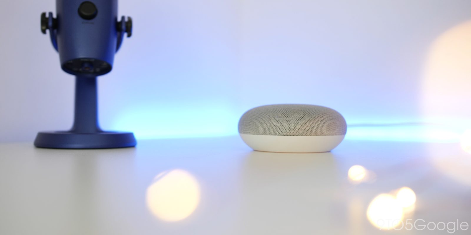 [Update: Back again in UK] YouTube Premium subscribers can get a free Google Home Mini in some regions
