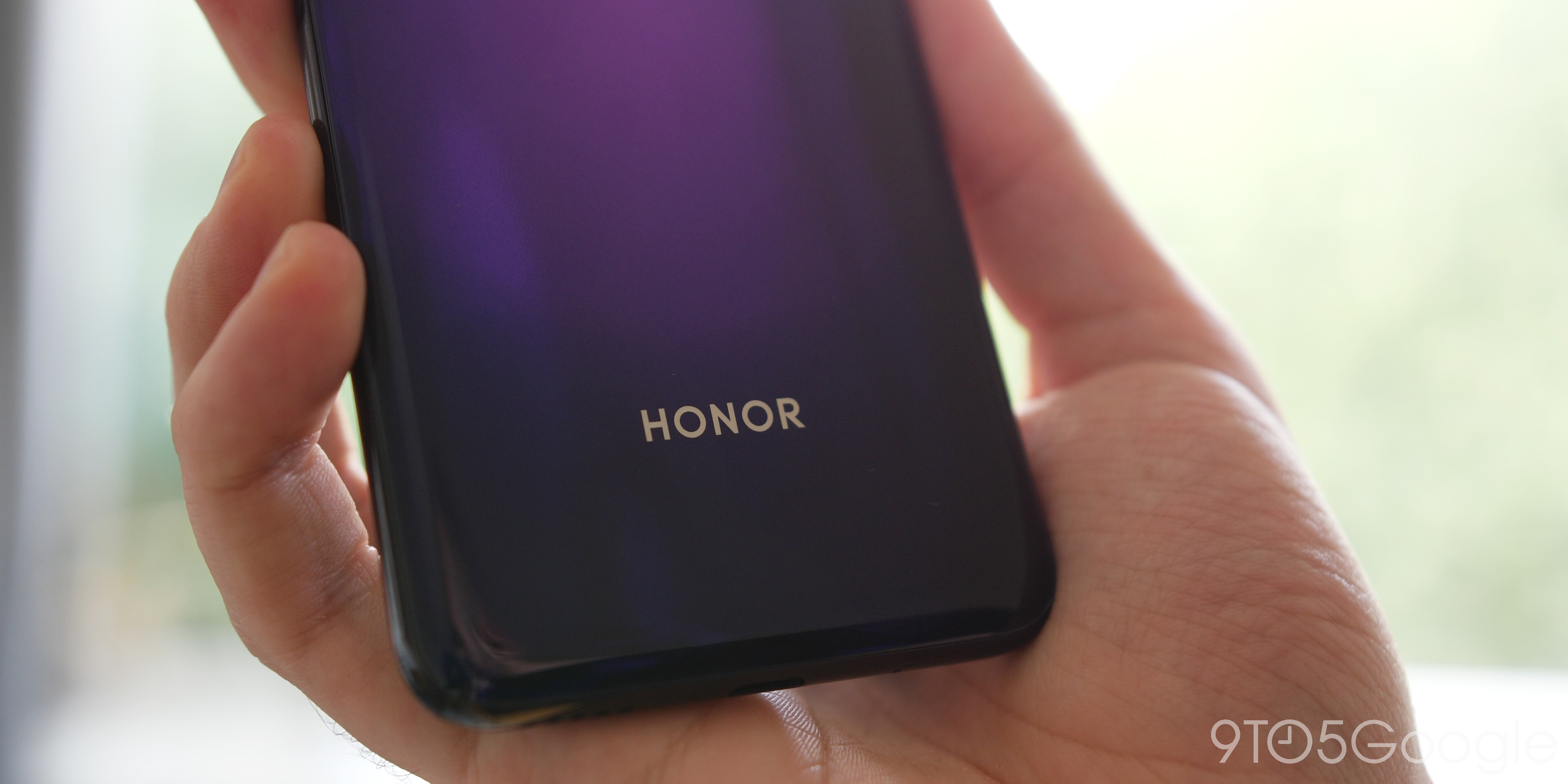 Honor 20 Pro review: Better late than never [Video] - 9to5Google
