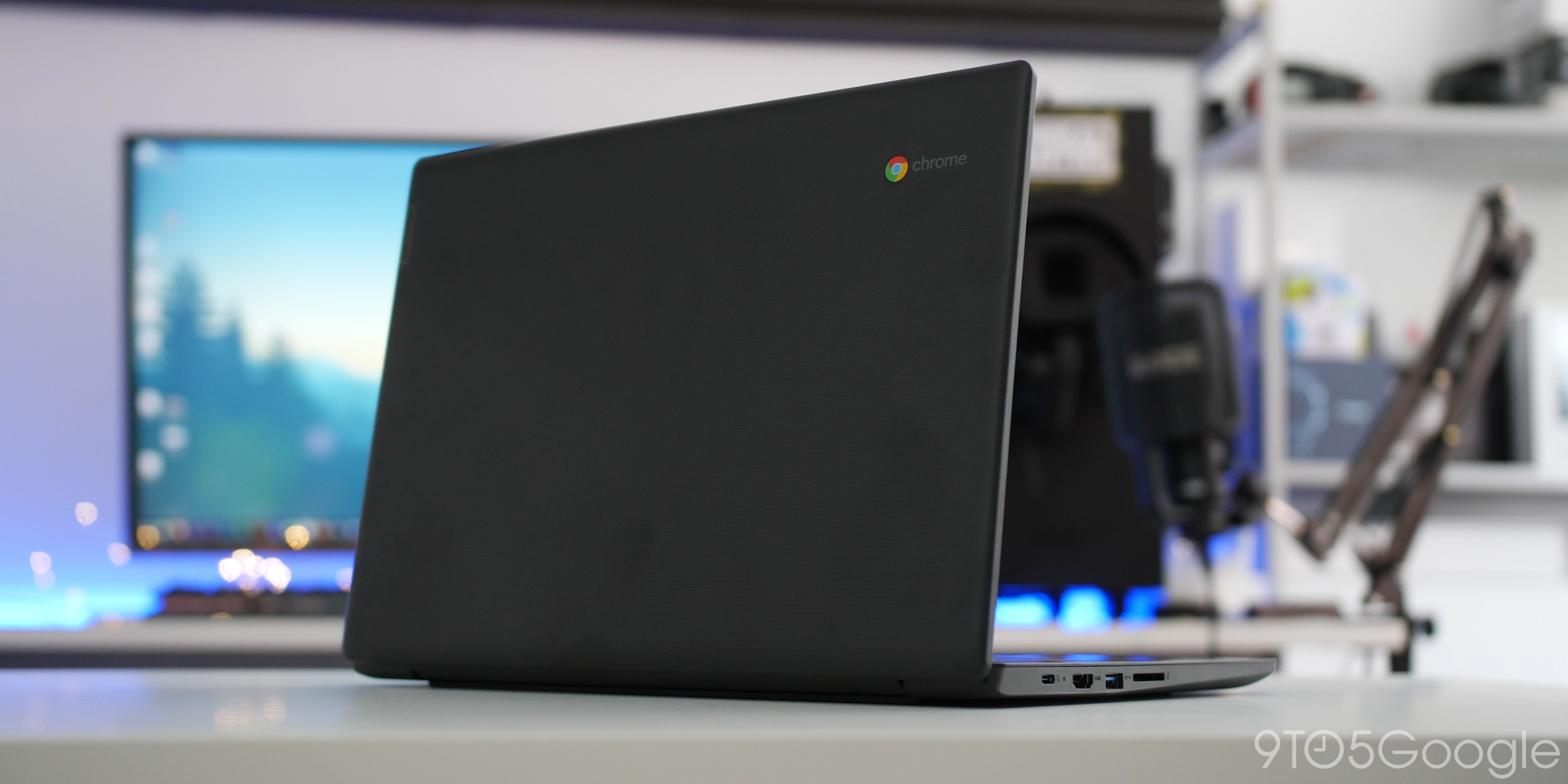 Lenovo S330 Review The Benchmark For Budget Laptops 9to5google
