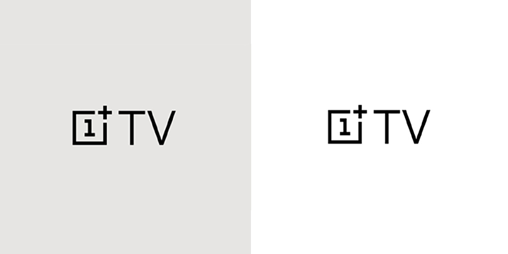 OnePlus confirms 'OnePlus TV' name and logo