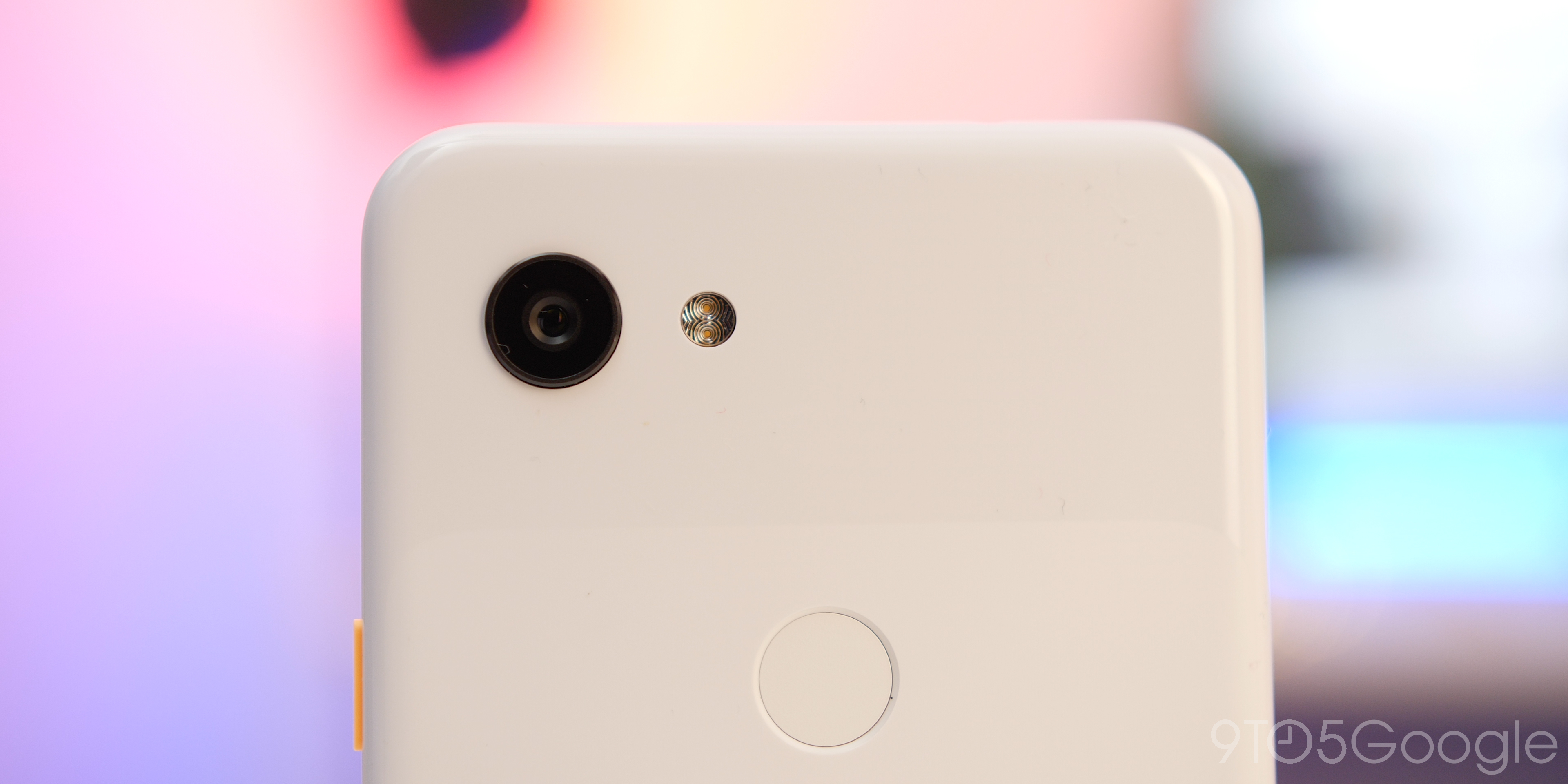 Pixel 3a camera array - back to school tech 2019