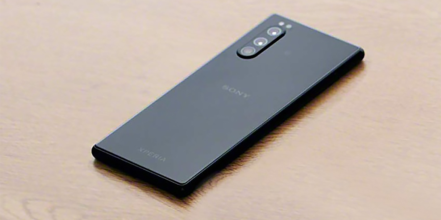 Image result for Sony Xperia 2