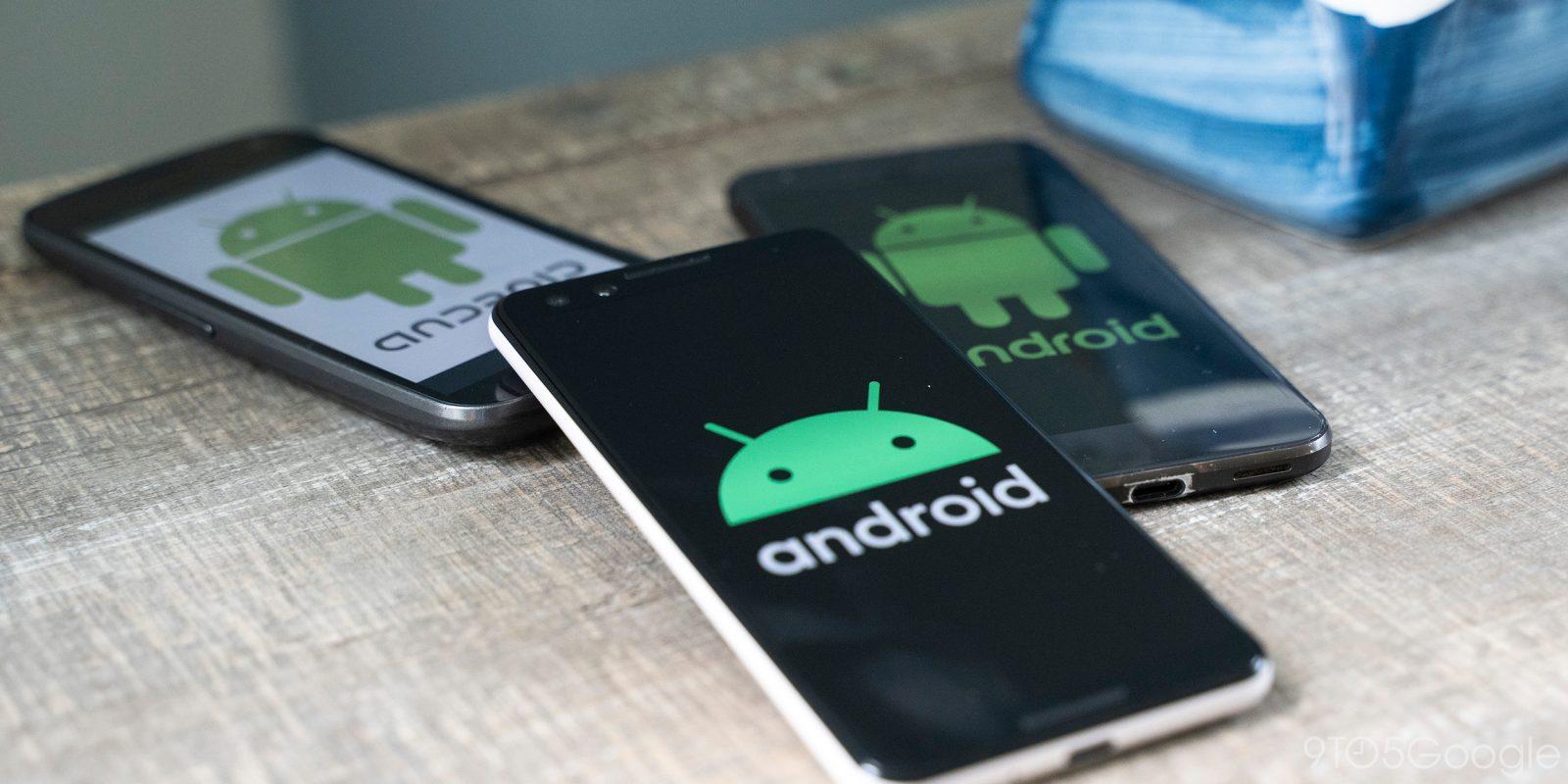 Android 11'in Geliştirici Önizlemesi ve Özellikleri 1