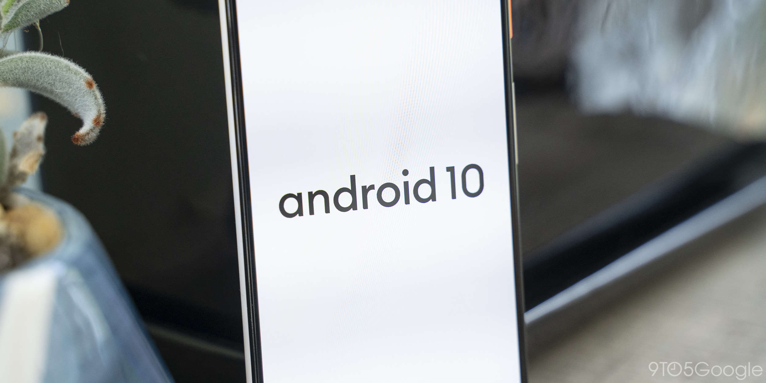 Canadian carrier Rogers says Android 10 is rolling out to Pixels on September 3