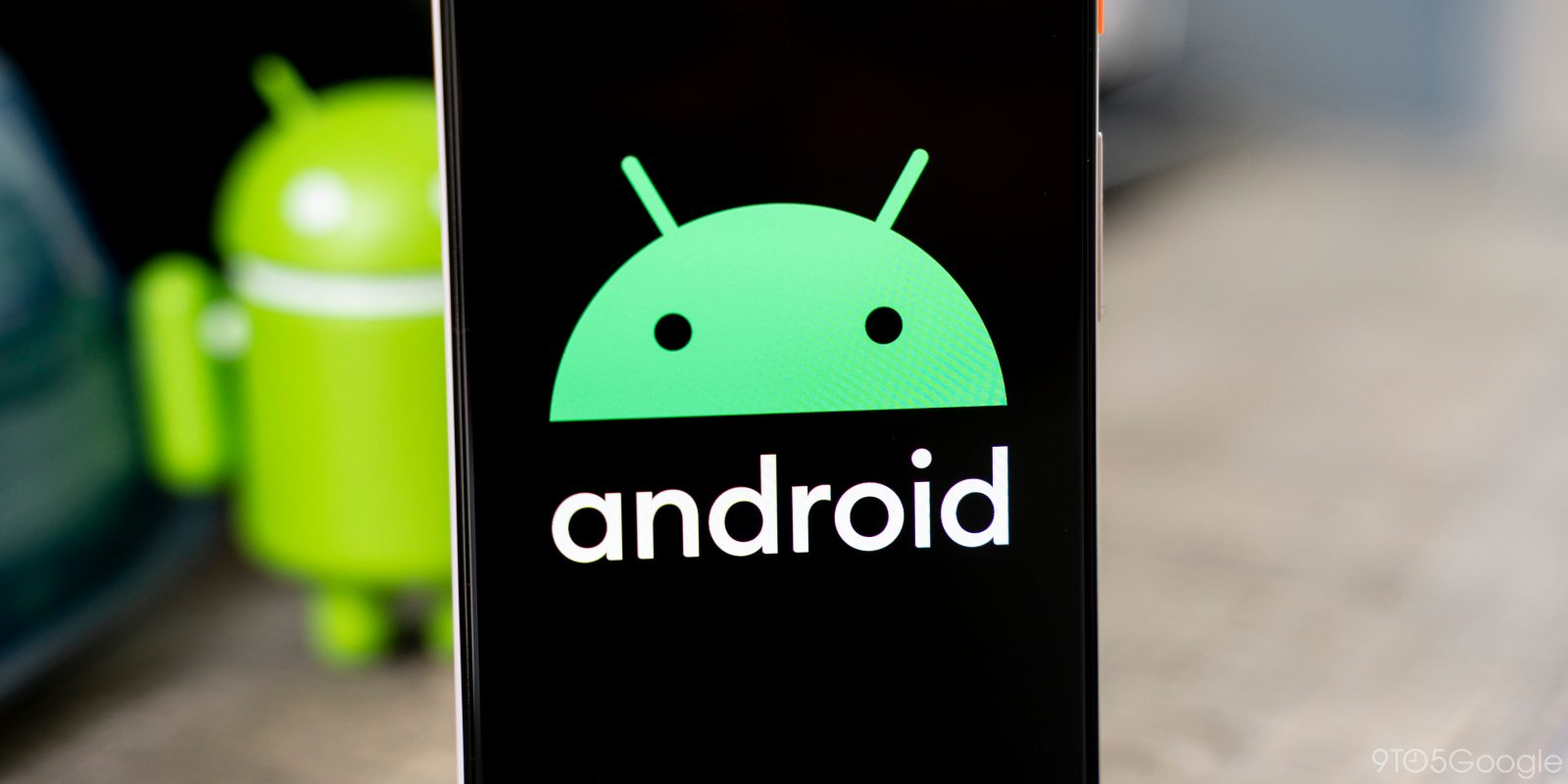 Google announces dessert-less 'Android 10' and revamped brand