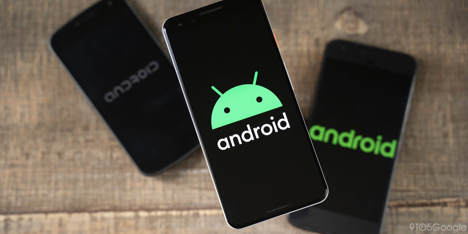 Google explains how Android's new brand is built for a new decade and busy future
