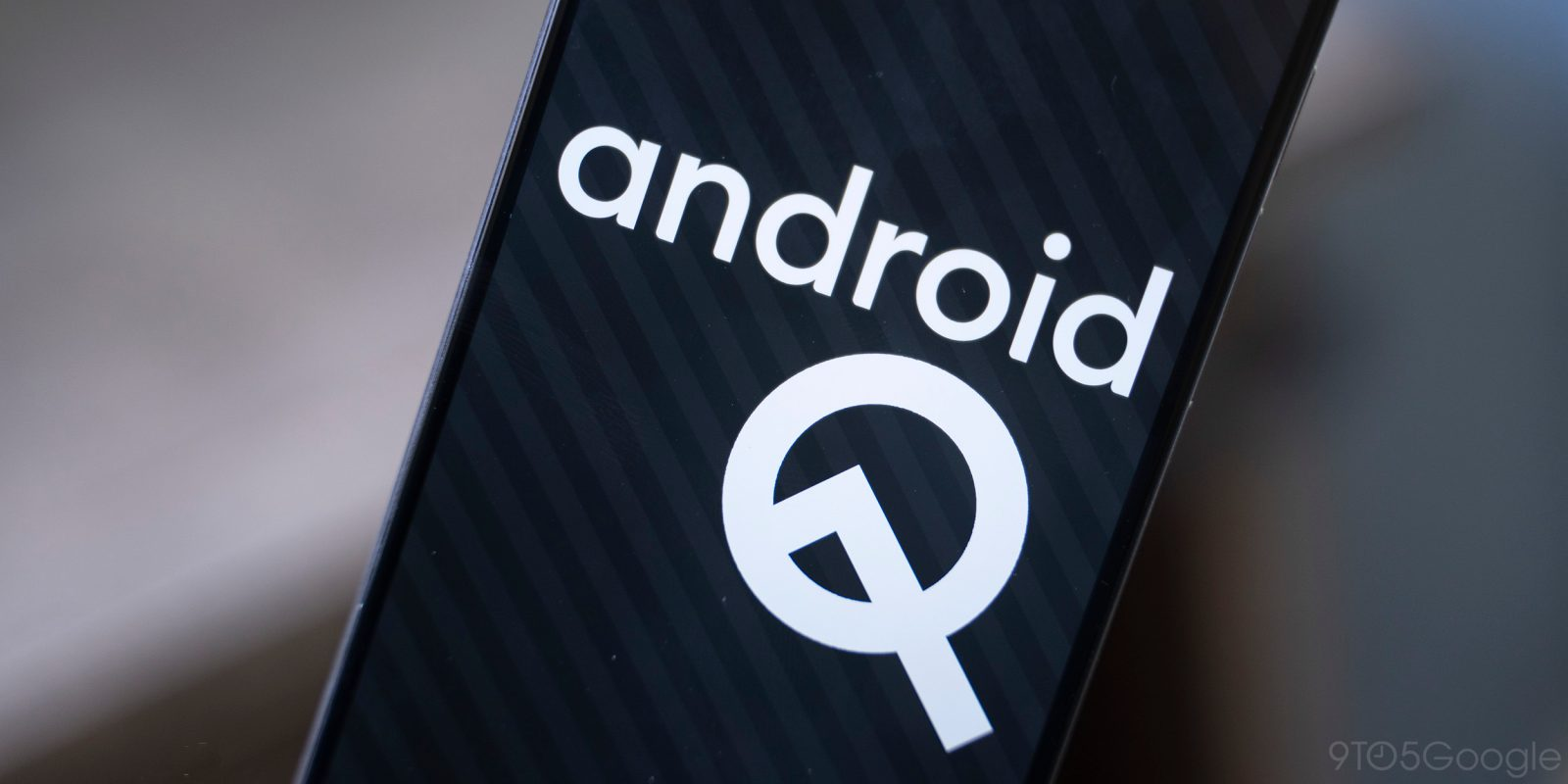Android Q - 9to5Google