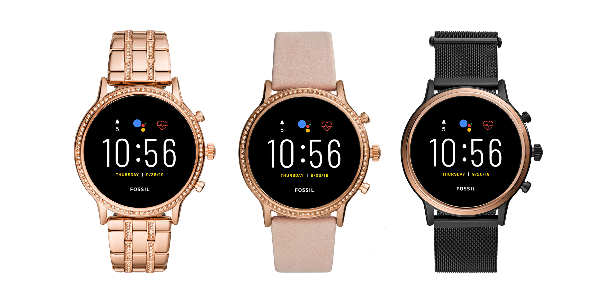 Best Smartwatch 2020 Android.Best Android Smartwatches Wear Os Samsung More 9to5google