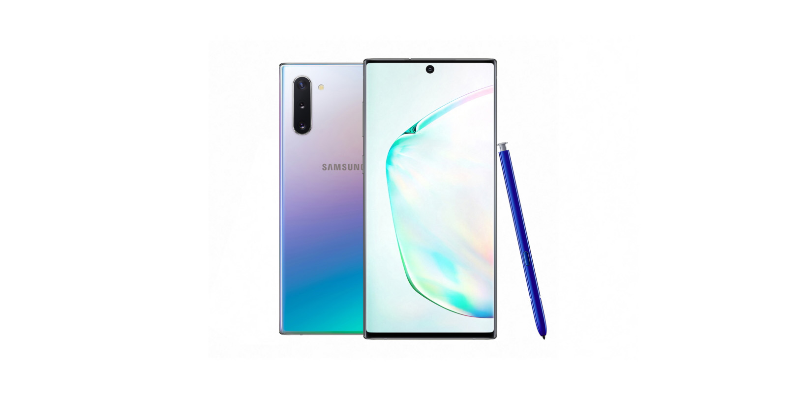 samsung galaxy note 10 official