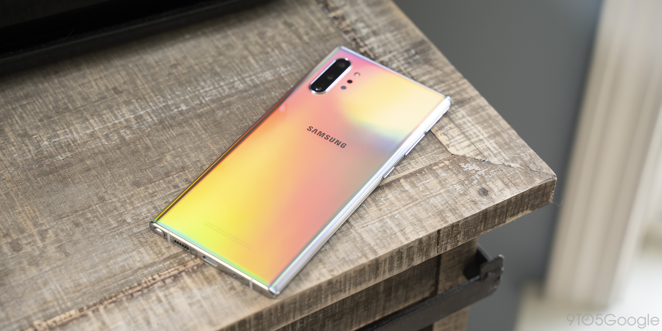 Where To Buy Samsung Galaxy Note 10 Note 10 In U S 9to5google