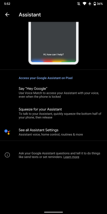 Google app 10 53 hints at next-gen Discover, more about