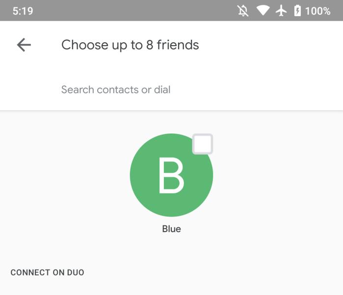 Google Duo 61