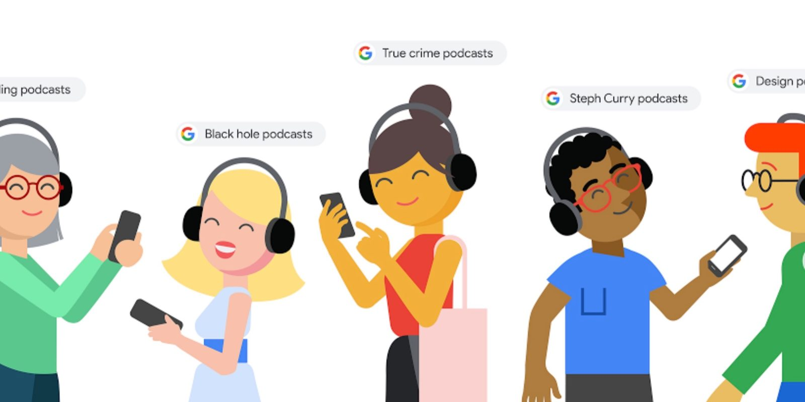 Google Podcasts - 9to5Google