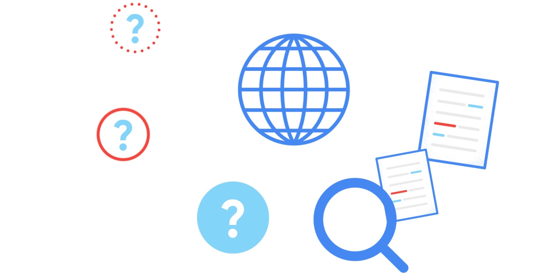 Google Question Hub collects 'unanswered' Search queries for publishers, now in beta