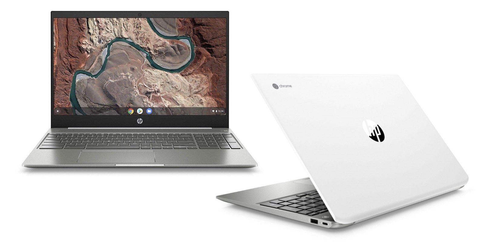 Tuesday deals: HP Chromebook 15 $370, LG USB-C monitors, and Philips Hue lighting on sale
