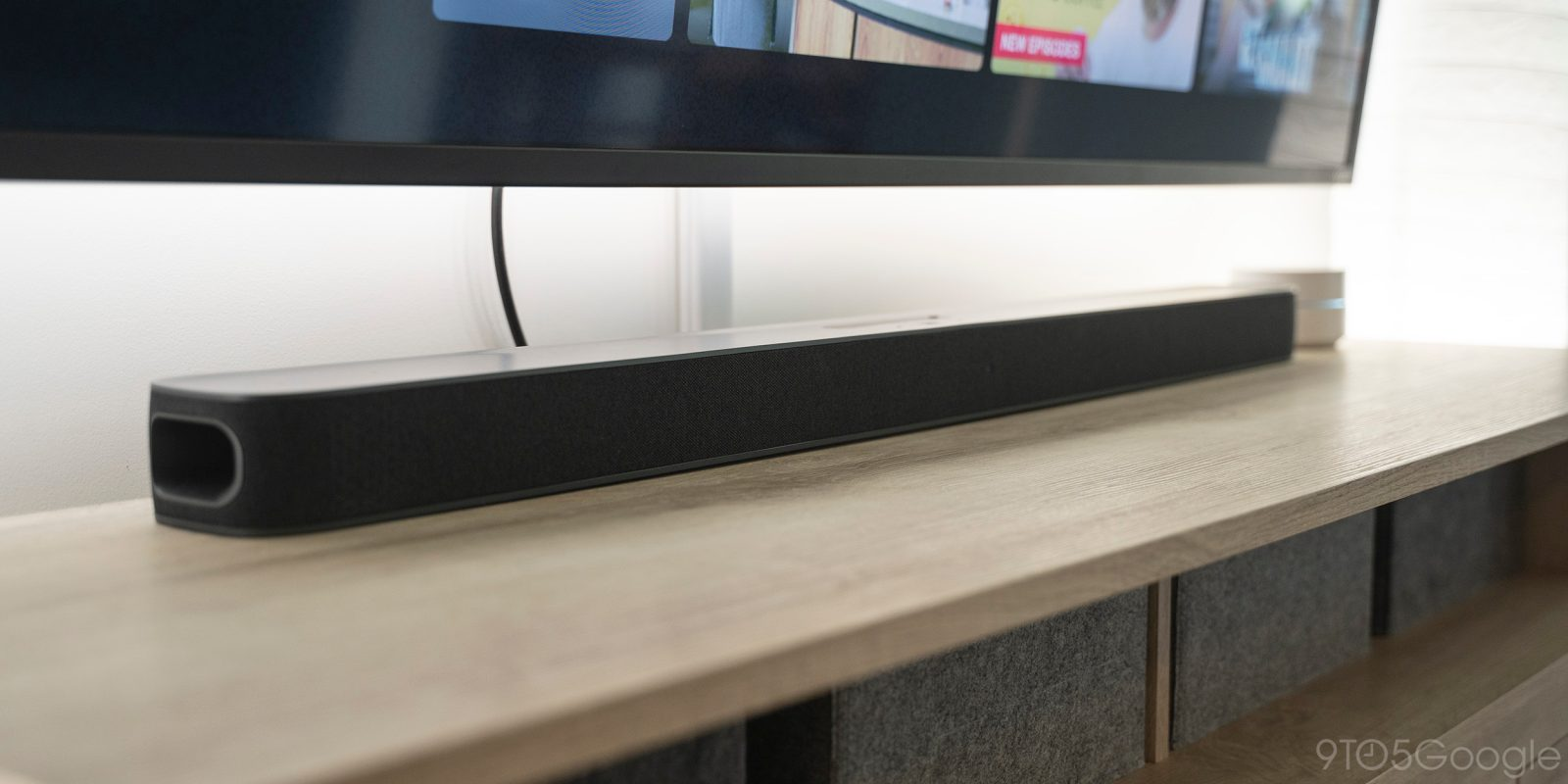 JBL Link Bar Review: A solid soundbar w/ Android TV and a frustrating Assistant