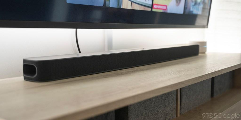 JBL Link Bar Review: A solid soundbar w/ Android TV and a frustrating Assistant