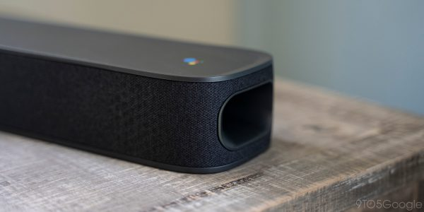 JBL Link Bar Review: Android TV meets a decent soundbar