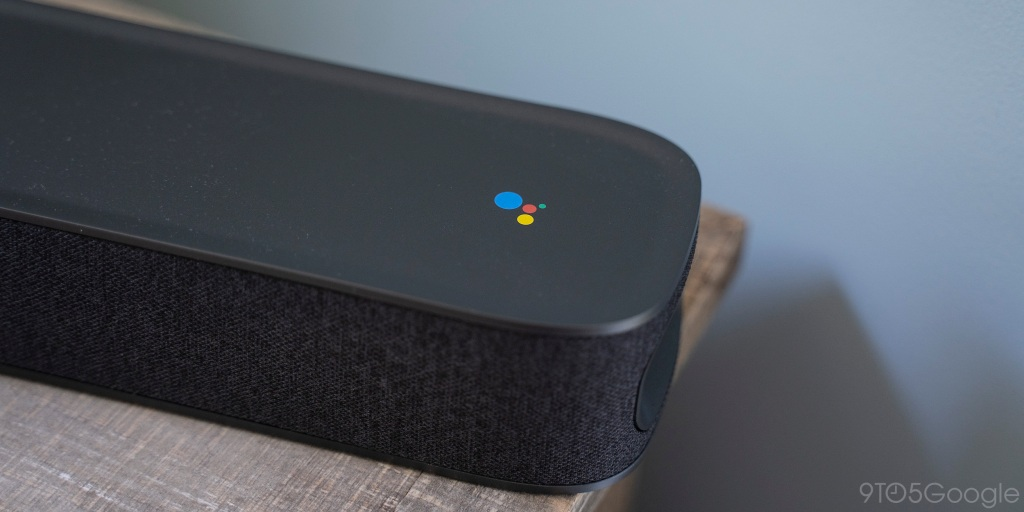 Google Assistant adds 'Showtime' preset as Android TV adds support for routines