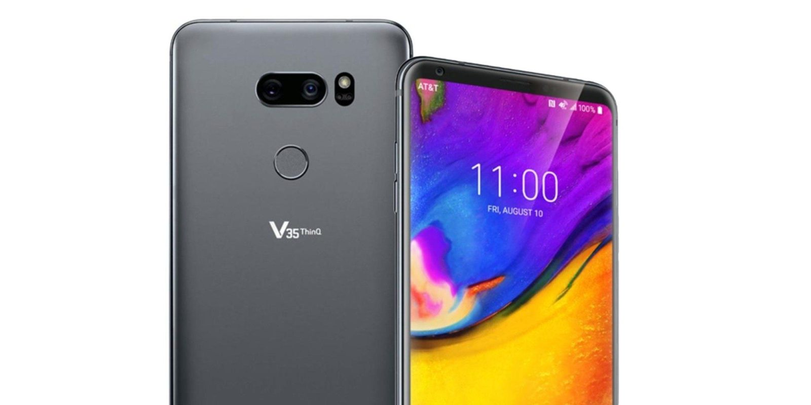 LG V35 ThinQ hits new all-time low, TP-Link OnHub routers on sale, more