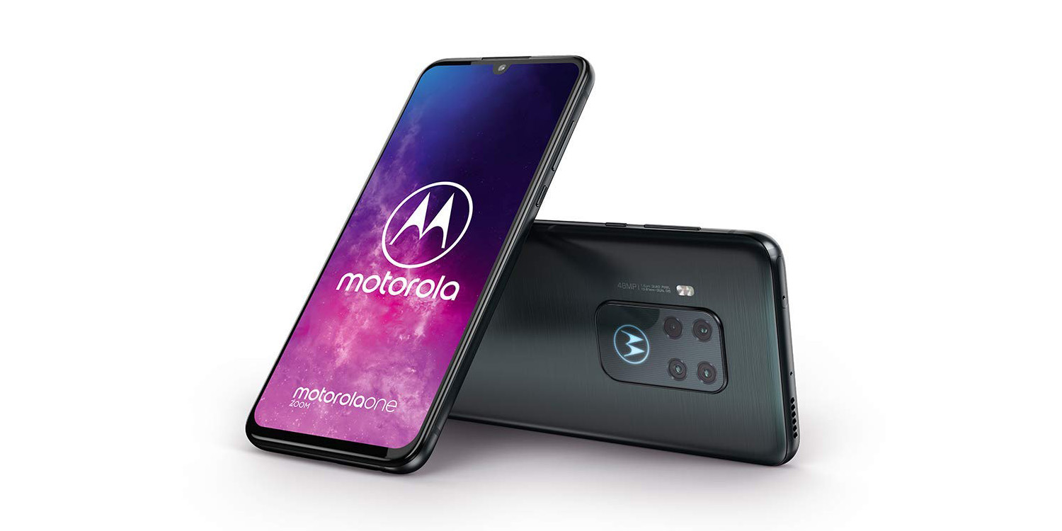 Motorola One Pro, Zoom leak shows off cameras and more
