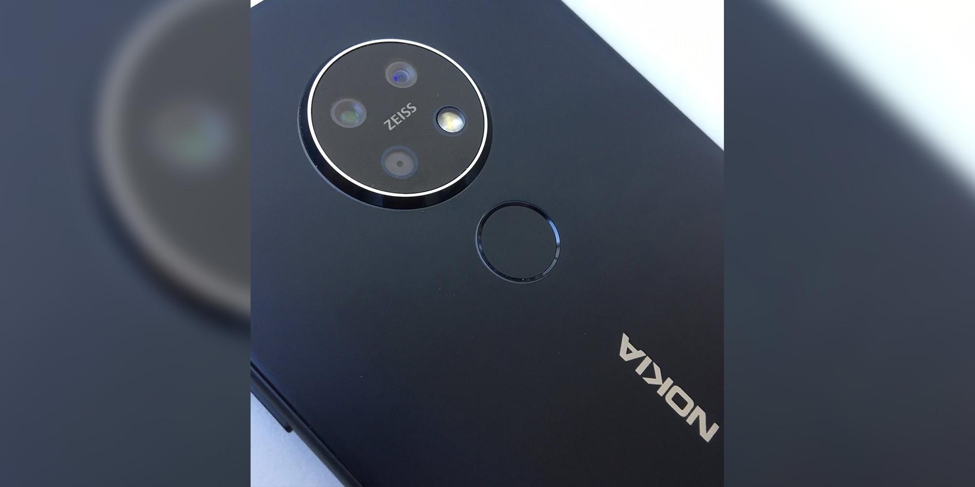 Nokia 7 2 Leak Confirms September Launch Triple Cameras 9to5google