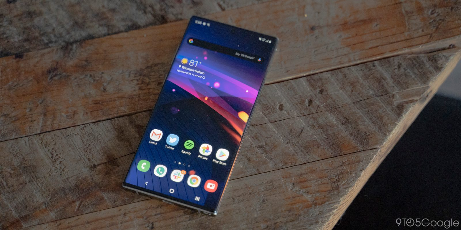 [Update: Galaxy S9] October 2019 security patch now rolling out for Galaxy S10, Note 10