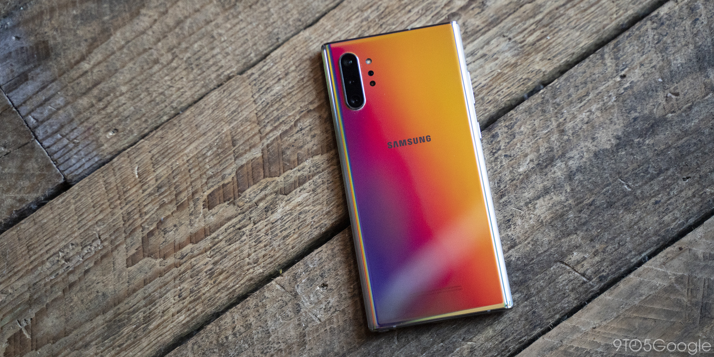 Galaxy Note 10+: Does the S Pen justify an $1100 price