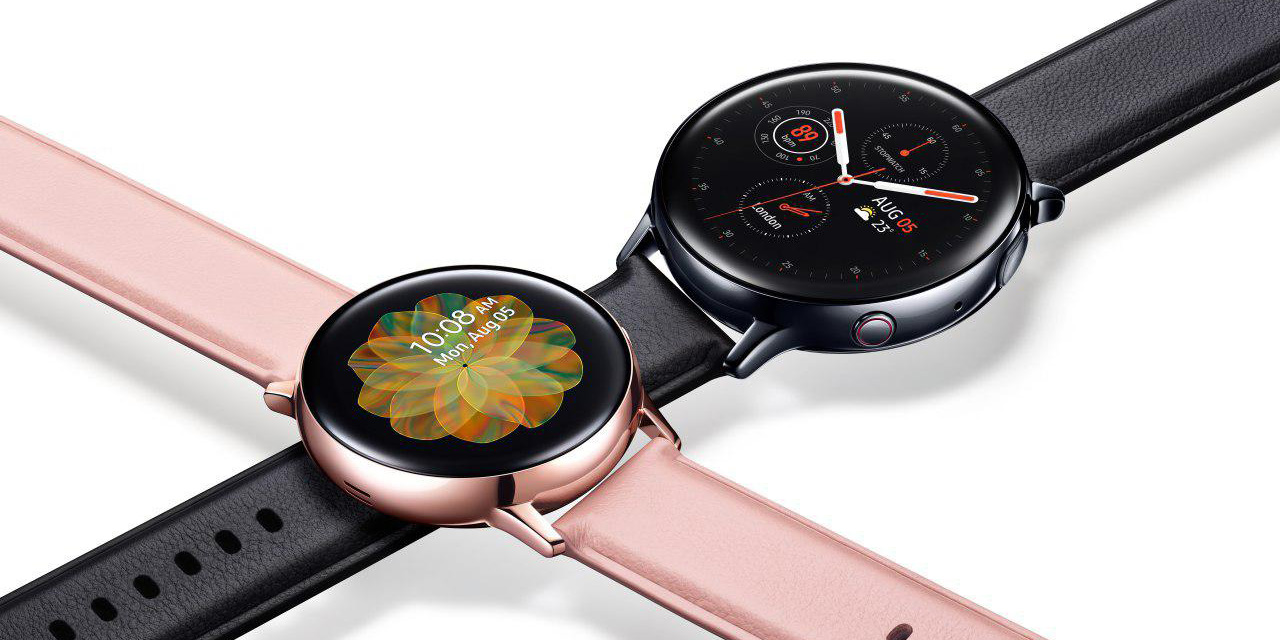 Samsung Galaxy Watch Active2 ECG and Fall Detection features tipped for early 2020