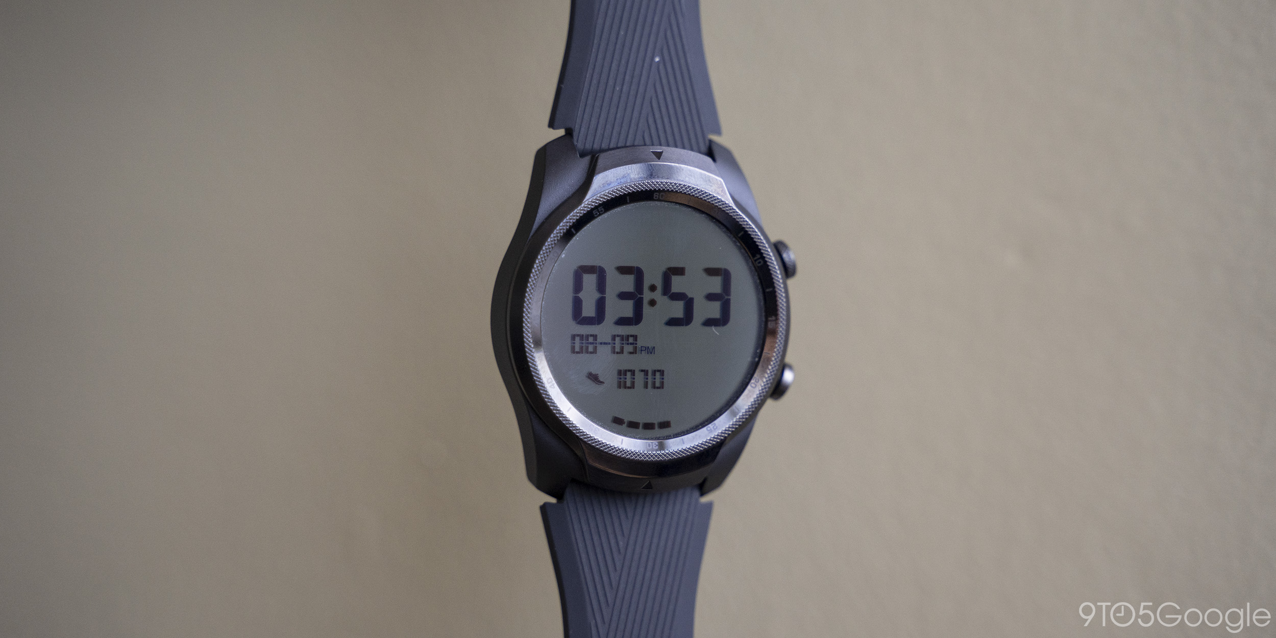 ticwatch pro 4g dual-display