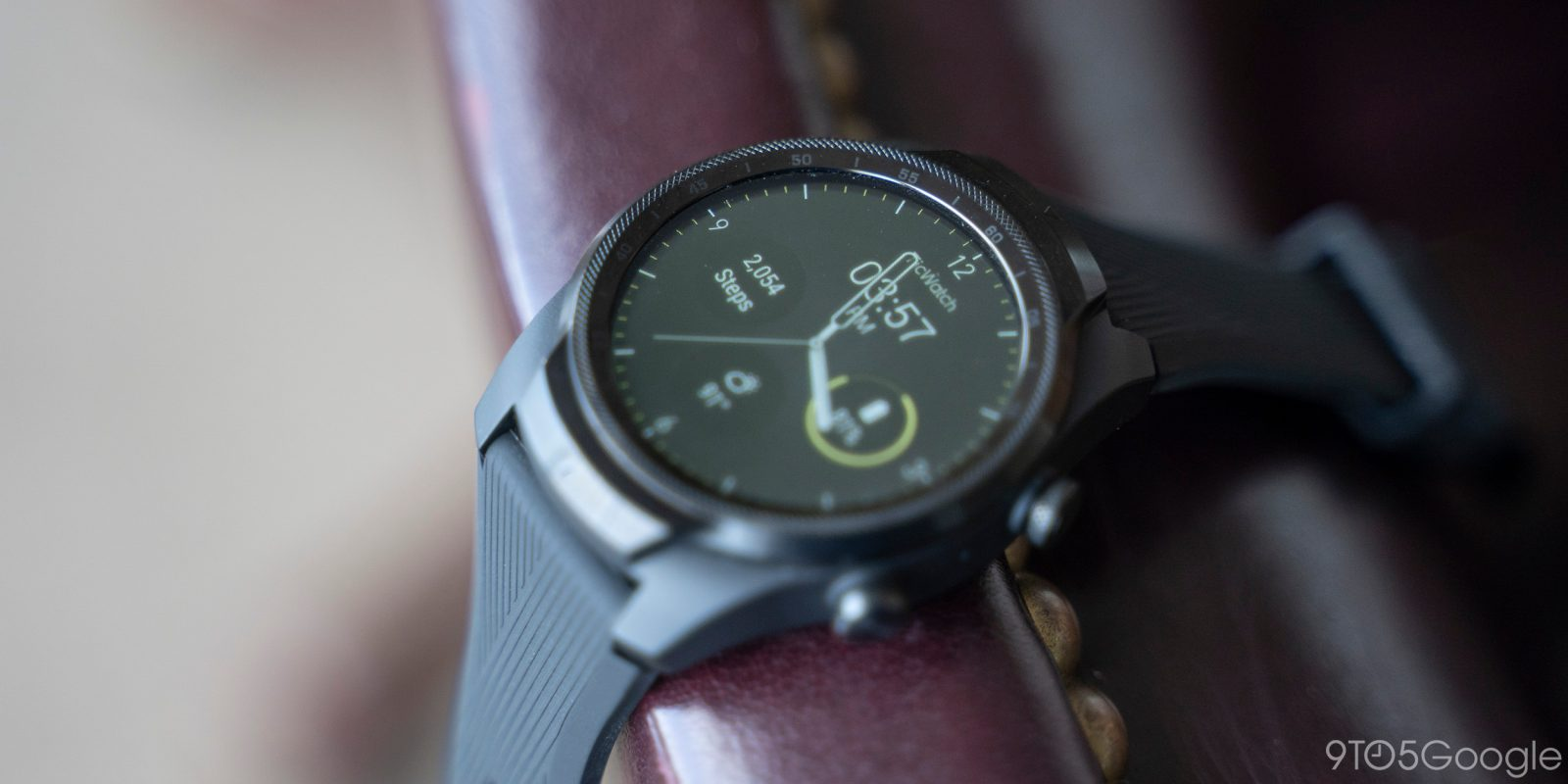 TicWatch Pro gets automatic sleep tracking app on Wear OS, discount to celebrate